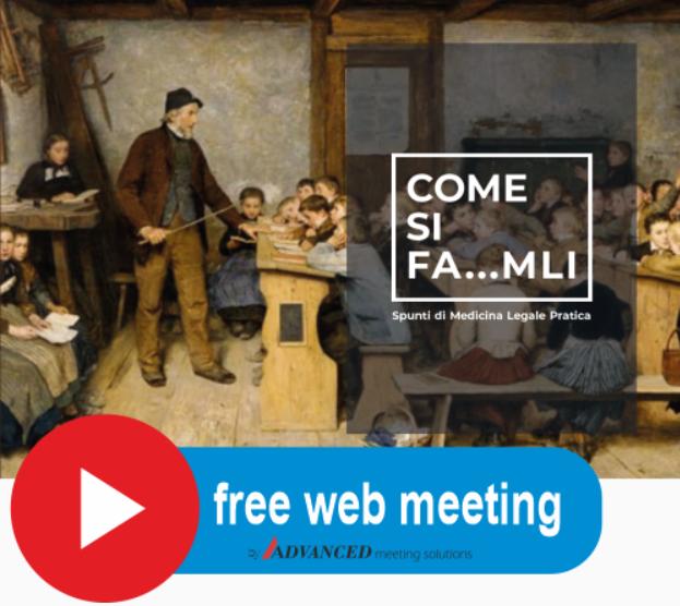 FAMLI meeting